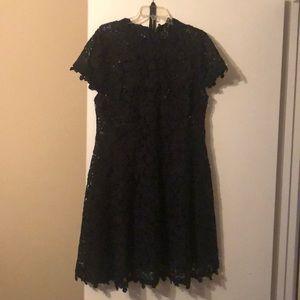Black lace dress with slip 4xl (14)